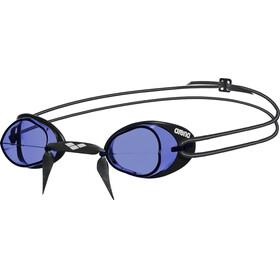 arena Swedix Svømmebriller blå/sort